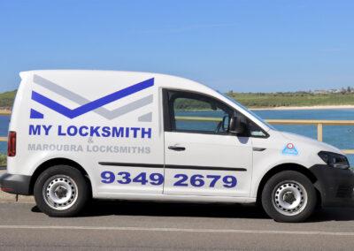 My Locksmith Maroubra Locksmiths